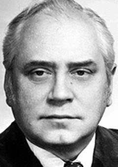Игорь Горбачев