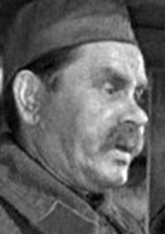 Сергей Калинин