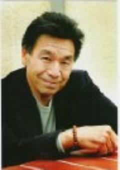 Кэлвин Джанг