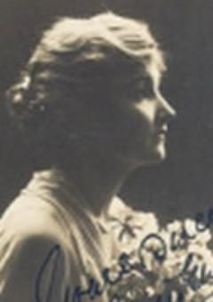 Мэри Глинн
