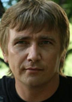 Александр Усердин