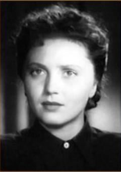 Галина Кожакина