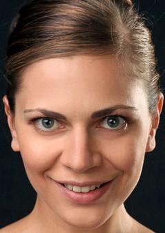 Наталья Дедейко