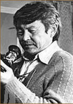 Кадыржан Кыдыралиев