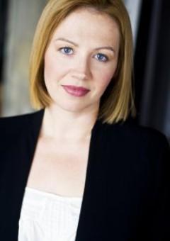 Кэрри Ручински