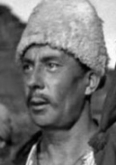 Николай Панасьев