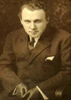 Александр Карр