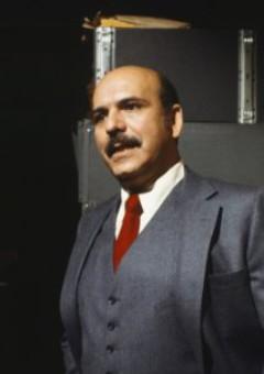 Рене Энрикес