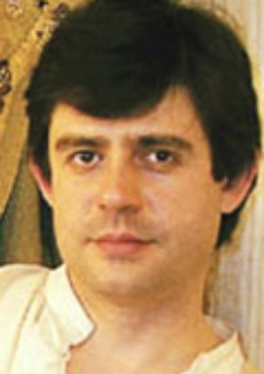 Артем Каминский