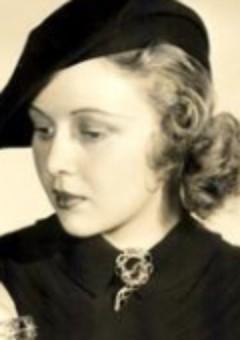 Сесилия Паркер