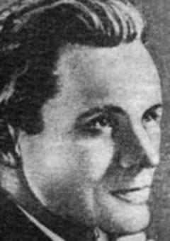 Николай Надемский