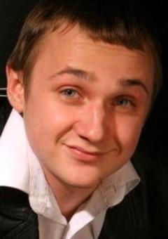 Дмитрий Кочкин