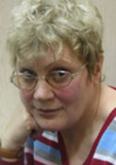 Людмила Давыдова