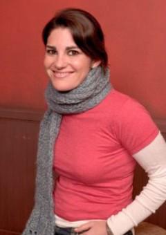 Джессика Шарзер