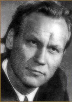 Валерий Порошин
