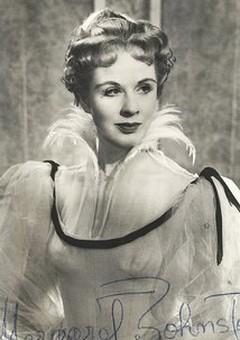 Маргарет Джонстон