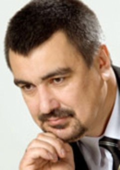 Павел Шмарёв