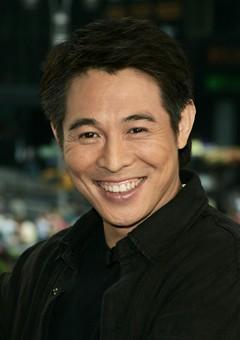 Джет Ли