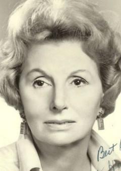 Джейн Хоффман