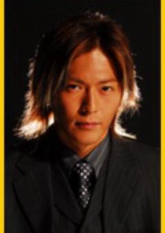 Такамаса Суга