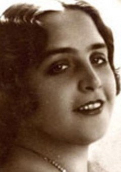 Мария Горчиньская
