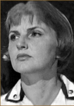 Юлия Диоши