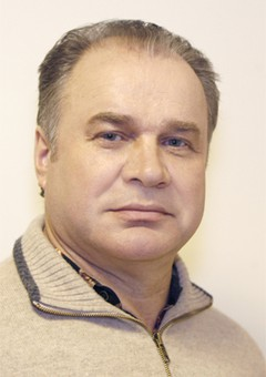Геннадий Беззубенков