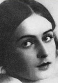 Нина Шатерникова