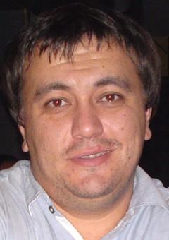 Едгор Носиров