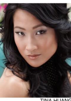 Тина Хуанг