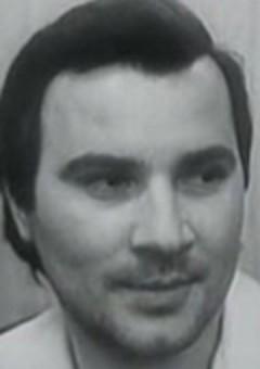 Валерий Свищев