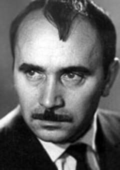 Георге Водэ