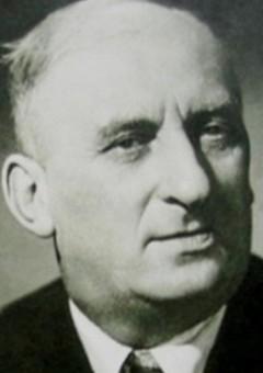 Павел Арманд