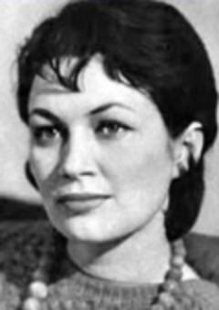 Сильвия Сергейчикова