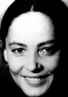 Кристина Бухеггер