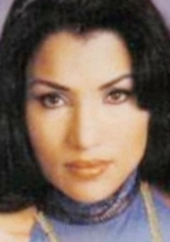 Мария Диаз