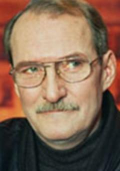 Степан Олексенко