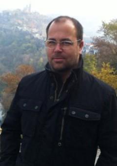 Майкл Филип