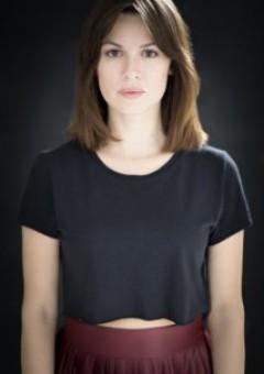 Натали Авелон