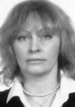 Елена Пророкова