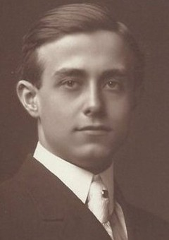 Джозеф Грейбилл