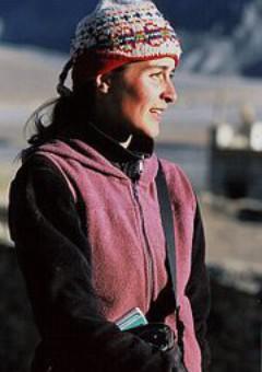 Marianne Chaud