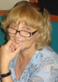 Людмила Ильина