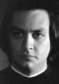 Сергей Малишевский