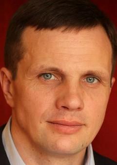 Дмитрий Гудим