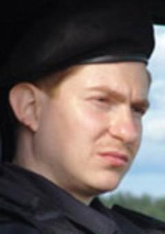 Николай Маросанов