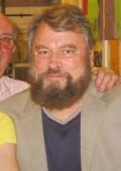 Антон Роджерс