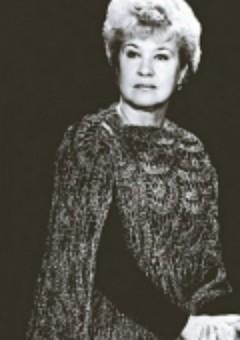 Эльмира Жерздева