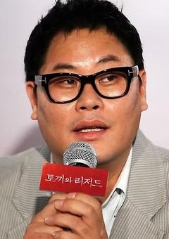 Чу Джи-хон