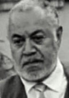 Махмуд Тахири